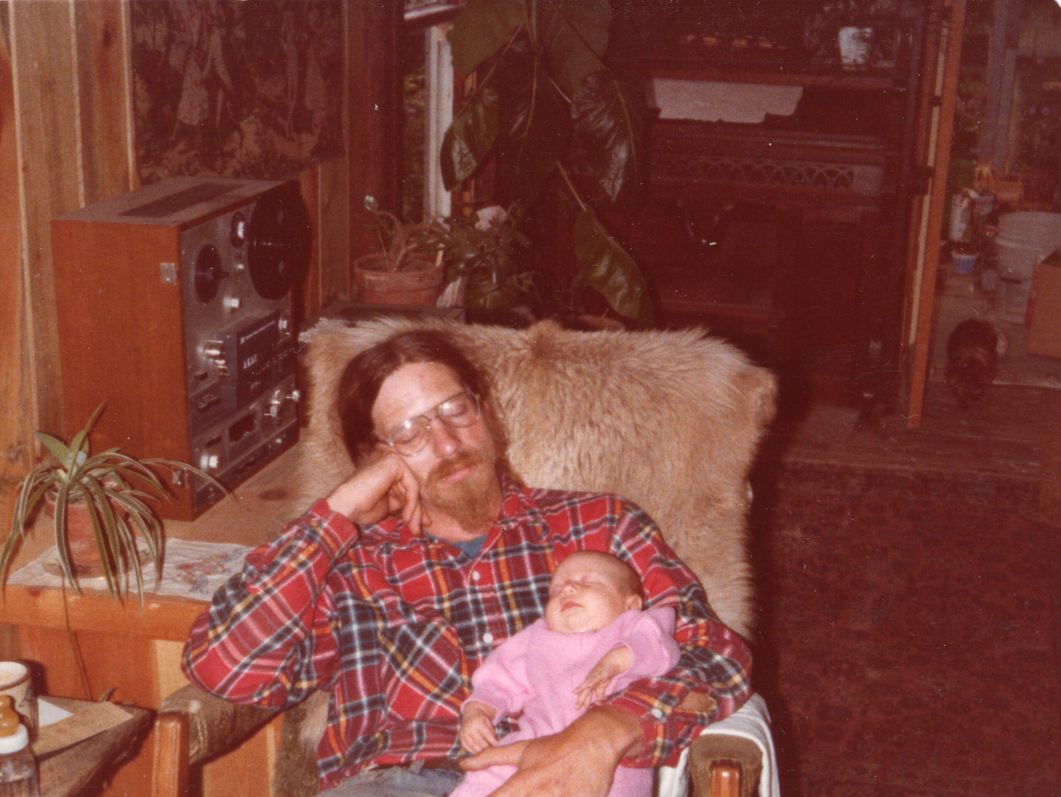 John-Megan_July1978